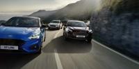 Heyecan verici Yeni Ford Focus Londra'da tanıtıldı
