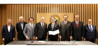 Türkiye'nin otomobili için imzalar atıldı