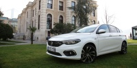 Yeni Fiat Egea ailesi daha teknolojik ve sportif!
