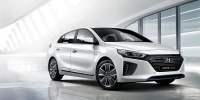Hibrit Hyundai IONIQ Hybrid, Türkiye'de