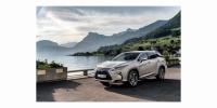 Lexus 7 Kişilik RX L Modelini Türkiye'de Satışa Sundu
