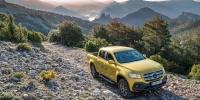 Mercedes-Benz X-Serisi dünya prömiyerini gerçekleştirdi