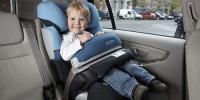 Isofix oto güvenlik koltuğunun kurulumu nasıl yapılmalıdır?