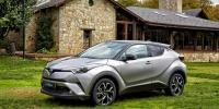 Toyota 2050 Cevre Vizyonuyla ilerliyor