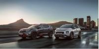 Citroën konforu V Weekend Motoring'de