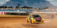 Team Peugeot Total sezonu başarıyla tamamladı