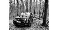 Volkswagen Ticari Araç'ın '4 Mevsim Amarok' Fotoğraf Yarışması sonuçlandı