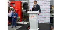 Motorcu Otomotiv, Kia'nın Konya'daki tek satış noktası oldu