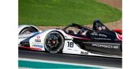 Elektrikli otomobil yarışlarına mobil katkısı