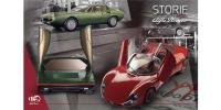 Alfa Romeo tasarım yeteneğinin en renkli üyeleri!