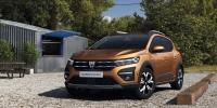Dacia çağdaş otomobili yeniden tanımlıyor
