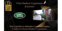 Borusan Otomotiv'e ODD Satış ve İletişim Ödülleri 2020 Gladyatörleri'nden iki ödül birden
