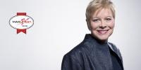 Citroën'in CEO'su Linda Jackson'a yılın en iyi otomotiv yöneticisi ödülü