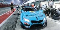 Borusan Otomotiv Motorsport İtalya'da podyuma çıktı