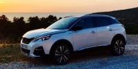 Peugeot SUV 3008, dayanıklılık testinden tam puan aldı!