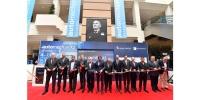 3 kıtanın dev otomotivcileri Automechanika İstanbul'da buluştu