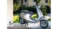 Vespa, Moto Guzzi ve Piaggio teste çıkıyor