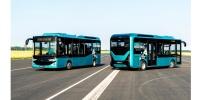 Karsan, elektrikli modelleriyle Busworld Türkiye Fuarı'nda