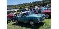 Dünyanın en lüks ve nadir otomobilleri The Quail'de buluştu