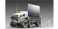 Dünyanın lider lastik üreticisi Bridgestone, Ayda yolculuk için lastik geliştirecek