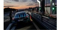 Porsche Taycan 24 saatte 3.425 kilometre yol kat etti