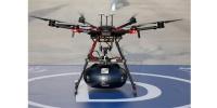 SEAT fabrikasında drone ile taşıma dönemi