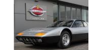 Ferrari, klasik otomobil kavramını yeniden tanımlıyor
