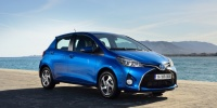 200 Bininci Toyota Yaris Hybrid Banttan İndirildi