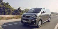 Yeni Peugeot Expert Traveller