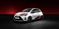 Toyota en yenileriyle Cenevre Motor Show'da