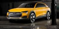 Audi'den hidrojen devri