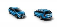 Yeni Dacia Logan MCV Stepway