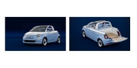 Fiat 500'ün Doğum Gününe Özel Tanıtım