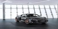 Audi'den 10'uncu yıla özel R8 serisi:  R8 V10 Decennium