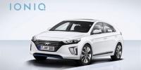 Hyundai, Ioniq ile Hibrid klişelerini yıkıyor