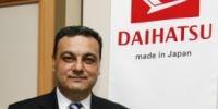 Daihatsu Genel Müdürü Ali Haydar Bozkurt ile yeni ÖTV uygulamasını konuştuk....