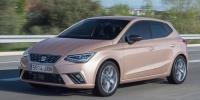 Yeni SEAT Ibiza Avek Otomotiv'de müşterilerini bekliyor