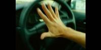 Trafikte stres