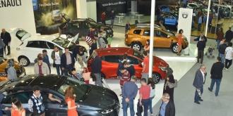 Bursa Otoshow Fuarı'nı 42 Bin 518 Otomobil Tutkunu Ziyaret Etti