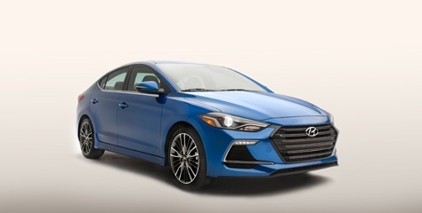 Performans tutkunlarına özel; Hyundai Elantra Sport