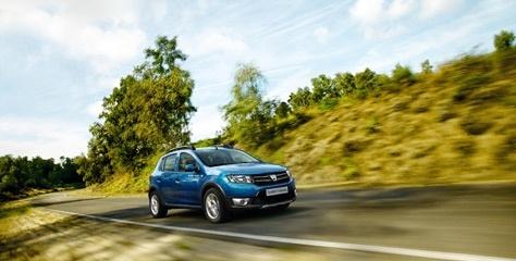 Renault Grubu'ndan rekor satış