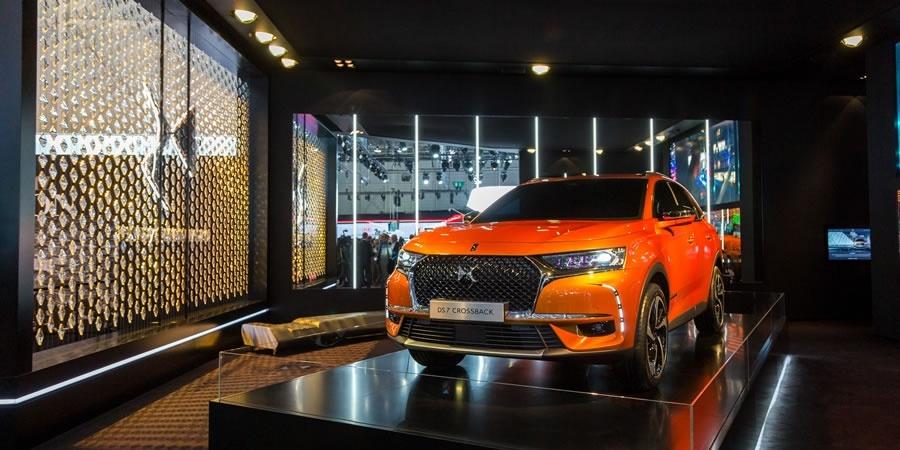 DS Automobiles, showroomlarında sanal gerçeklik deneyimi sunuyor