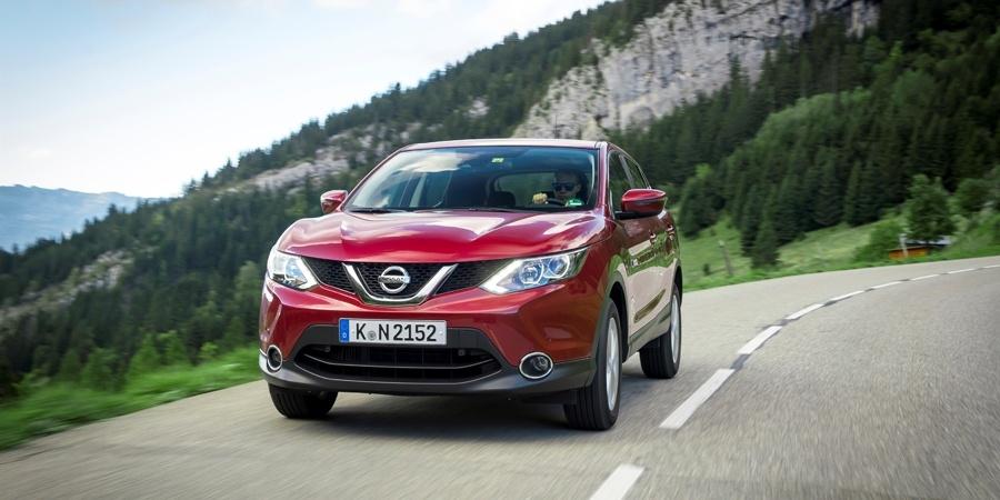 Nissan Global pazarda büyümesini sürdürüyor