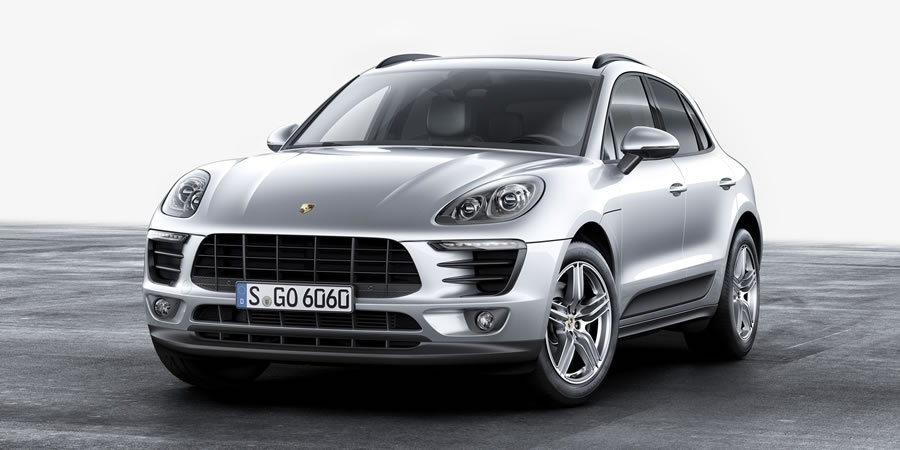 Sınırlı sayıda Macan Porsche tutkunlarını bekliyor