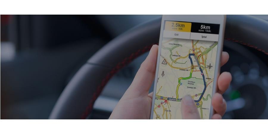 Yandex Navigasyon, bayram tatili trafik analizini yayınladı