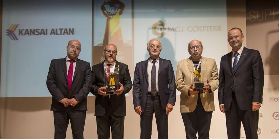 """Oyak Renault """"Yan Sanayi Başarı Ödülleri"""" sahiplerini buldu"""