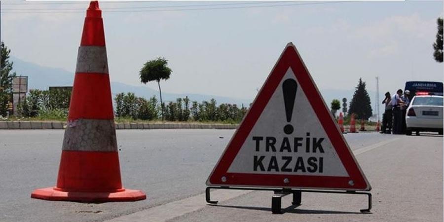 Dünyada her yıl 1,25 milyon kişi trafikte hayatını kaybediyor!