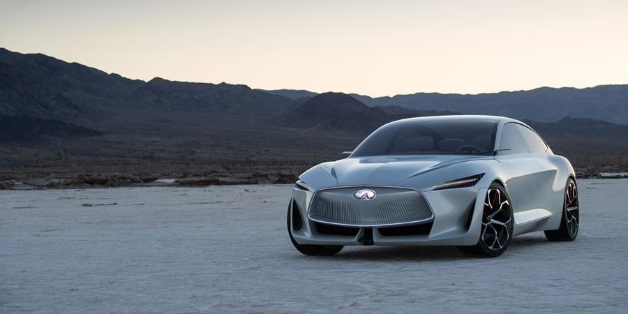 INFINITI, yüzde 100 elektrikli otomobil üretecek