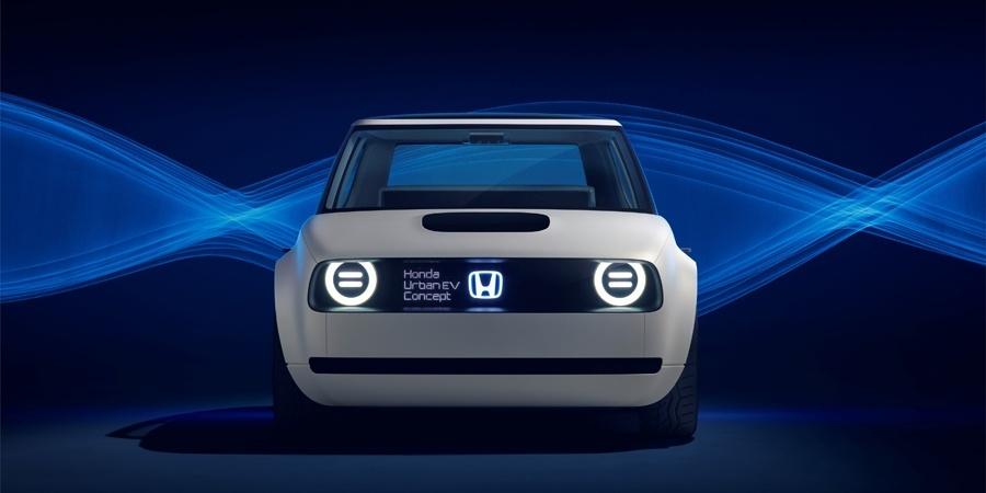 Honda yenilikleriyle Cenevre'de boy gösterecek