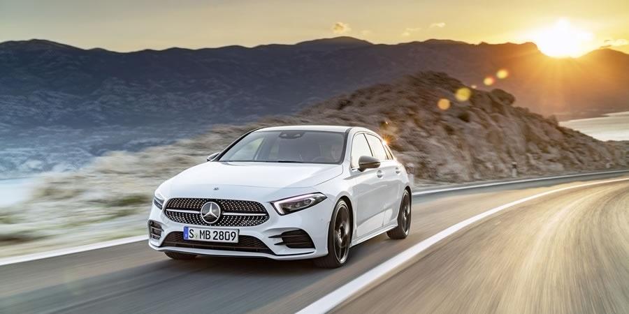 Yeni Mercedes-Benz A-Serisi, kompakt sınıfta standartları belirliyor